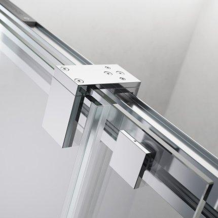 Usa de nisa culisanta Radaway Espera Pro DWJ 110cm deschidere stanga