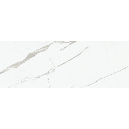 Gresie portelanata FMG Marmi Classici Maxfine 75x37.5cm, 6mm, Extra White Lucidato