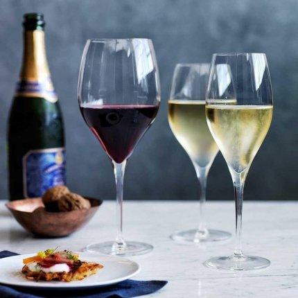 Pahar vin rosu Schott Zwiesel Finesse Bordeaux 630ml
