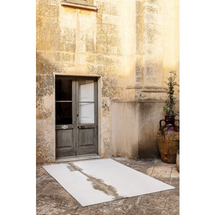 Covor Christian Fischbacher Linares, colectia Atlantic, 140x200cm, White