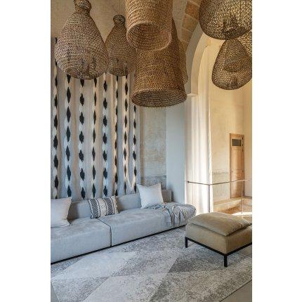 Covor Christian Fischbacher Lisboa, colectia Antiquarian, 200x280cm, Raw Topaz