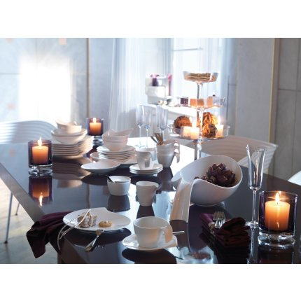 Set servire Villeroy & Boch Flow Coffee Set 18 piese