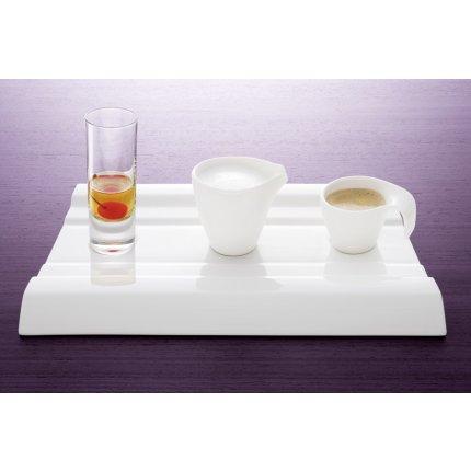 Vas servire lapte Villeroy & Boch Flow 0.20 litri