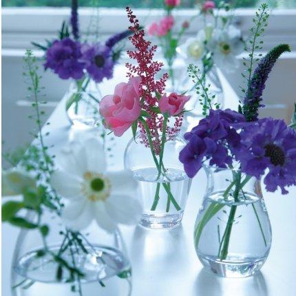 Vaza LSA International Flower Mini Table h9.5cm