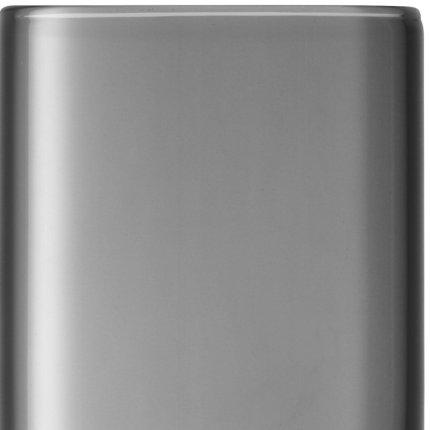Set 2 pahare LSA International Utility Highball 390ml Slate