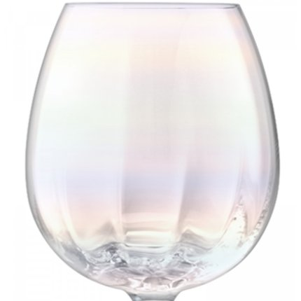 Set 4 pahare vin alb LSA International Pearl 325ml