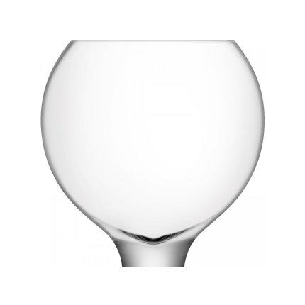 Set 2 pahare vin LSA International Moya Balloon 550ml