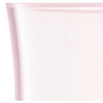 Set servire sampanie LSA International Moya Blush cu frapiera si 6 pahare 170ml
