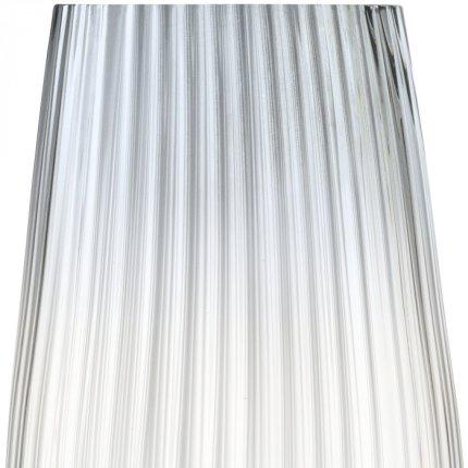 Vaza LSA International Dusk 28cm Green/Grey