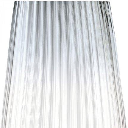 Vaza LSA International Dusk 28cm Pink/Grey