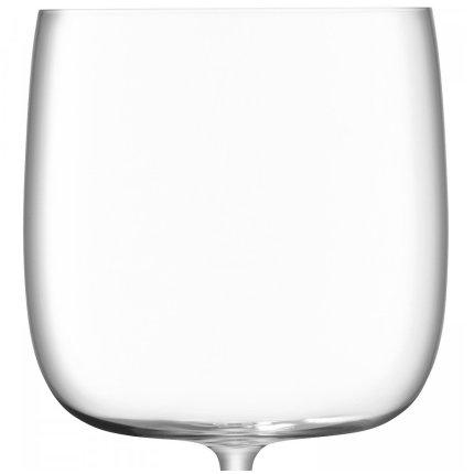 Set 4 pahare LSA International Borough Wine 450ml