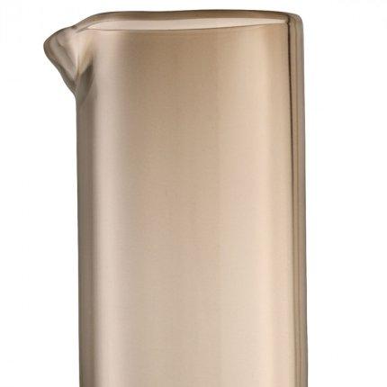 Carafa LSA International Wicker 1.2 litri, taupe