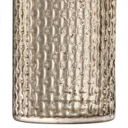 Vaza LSA International Wicker h20cm, taupe
