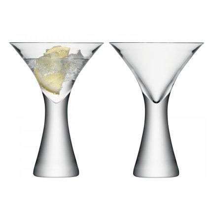 Set 2 pahare LSA International Moya Cocktail 300ml