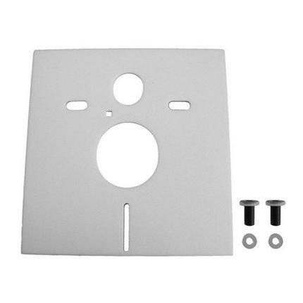 Garnitura fonoizolanta Geberit pentru vase de WC si bideuri suspendate