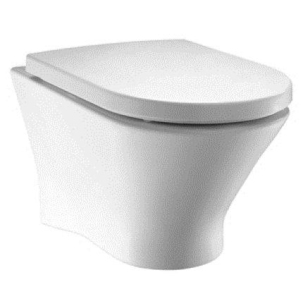 Vas WC suspendat Roca Nexo cu Clean Rim