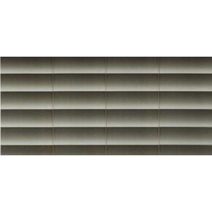 Faianta Diesel living Shades of Blinds 10x30cm, 7mm, Green