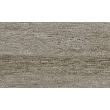 Gresie portelanata rectificata Iris E-Wood 90x15cm, 9mm, Grey