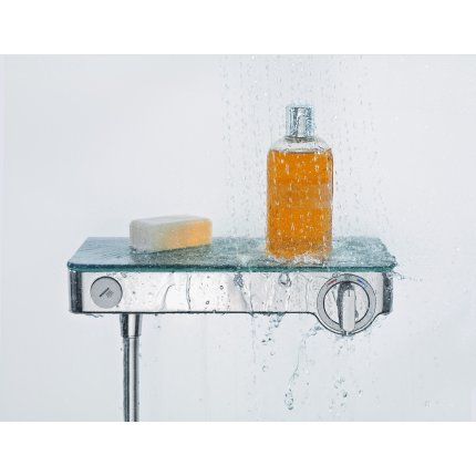 Baterie dus termostatata Hansgrohe ShowerTablet Select 300