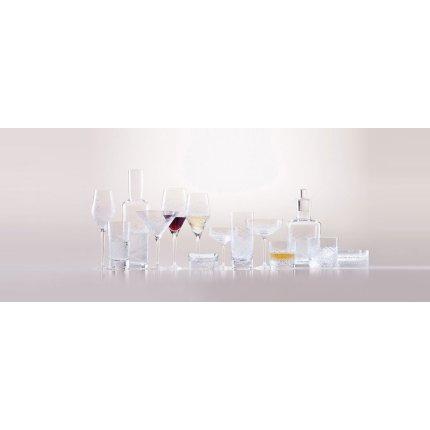 Pahar vin rosu Zwiesel 1872 Hommage Comete Bordeaux, design Charles Schumann, 473ml
