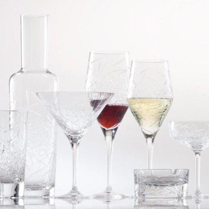 Pahar Zwiesel 1872 Hommage Glace Cocktail, design Charles Schumann 362ml
