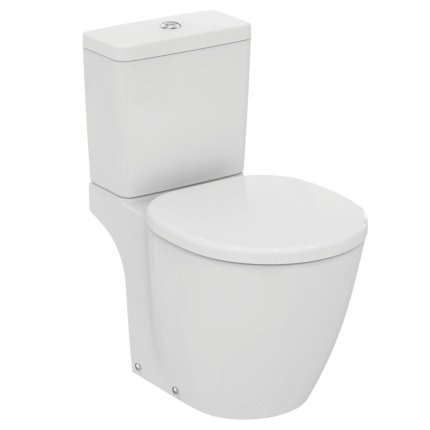 Capac wc Ideal Standard Connect FreedomXL inchidere normala