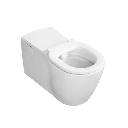 Capac wc Ideal Standard Connect Freedom inchidere lenta