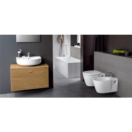 Vas wc suspendat Ideal Standard Connect, alb