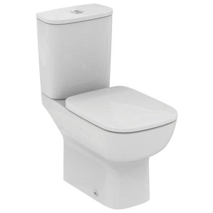 Vas WC Ideal Standard Esedra, pentru rezervor asezat