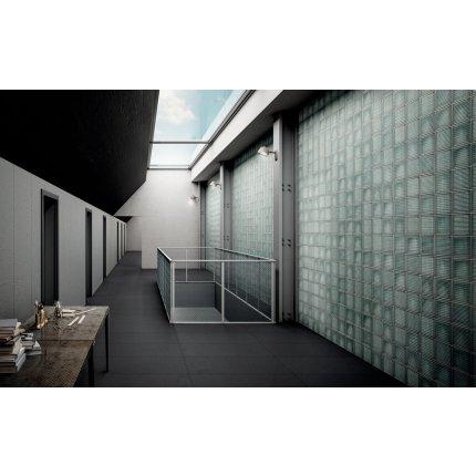 Gresie portelanata rectificata Diesel living Cement Mexican 60x30cm, 9mm, Slight Grey