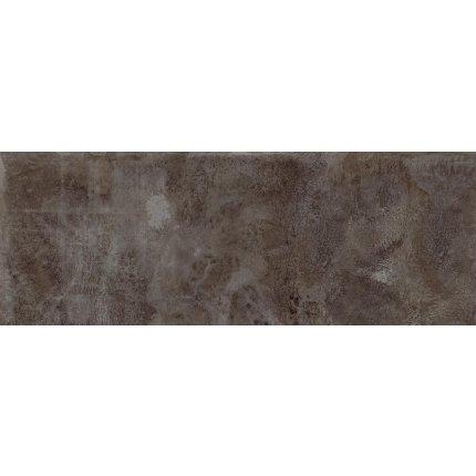 Gresie portelanata rectificata FMG Lamiere Maxfine 75x37.5cm, 6mm, Bronze Iron