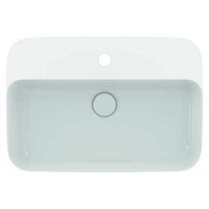 Lavoar tip bol Ideal Standard Ipalyss E2077 55x38cm, 01 Euro White