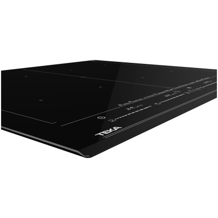 Plita inductie incorporabila Teka IZF 68700, 60cm, 7 zone, FLEX DirectSense, Cristal negru