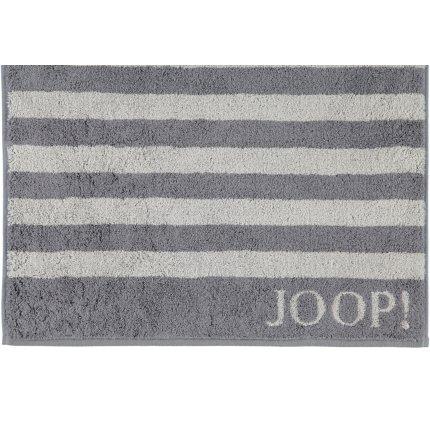 Prosop baie Joop! Classic Stripes 50x100 cm antracit