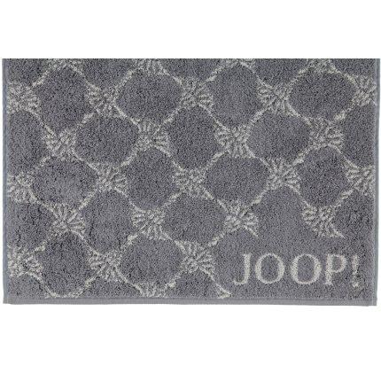 Prosop baie Joop! Classic Cornflower 80x150 cm antracit