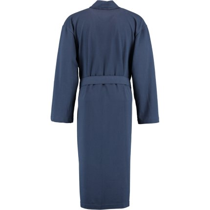 Halat de baie barbati Joop! 1655 tip kimono, M, 12 albastru marin