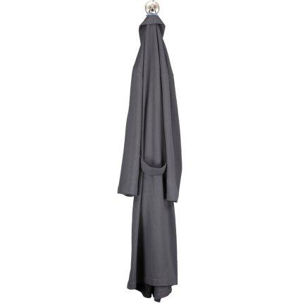 Halat de baie barbati Joop! 1655 tip kimono, M, 71 antracit
