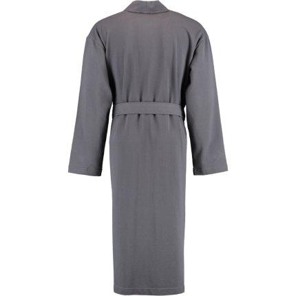 Halat de baie barbati Joop! 1655 tip kimono, L, 71 antracit