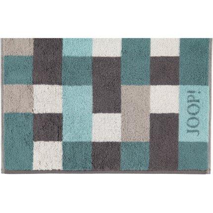 Prosop baie Joop! Mosaic 80x150cm, 74 graphite