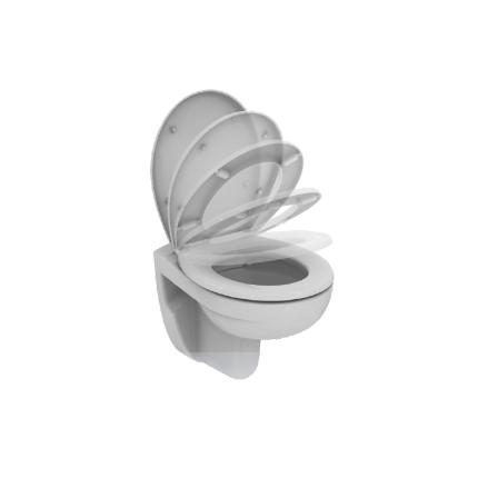 Vas WC suspendat Ideal Standard Eurovit Rimless