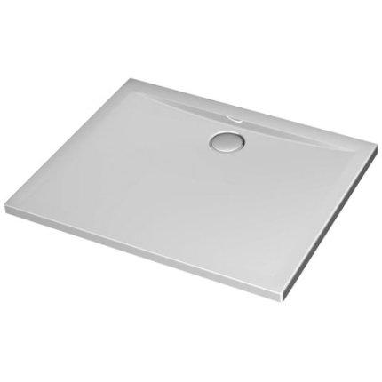 Cadita de dus dreptunghiulara Ideal Standard Ultra Flat 90x140
