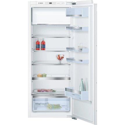 Frigider incorporabil Bosch KIL52AF30 Serie 6, 228 litri net, FreshSense, clasa A++