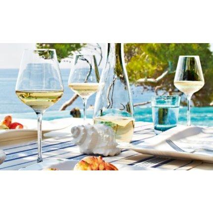 Pahar vin rosu Villeroy & Boch La Divina Burgundy Goblet 243mm, 0,68 litri