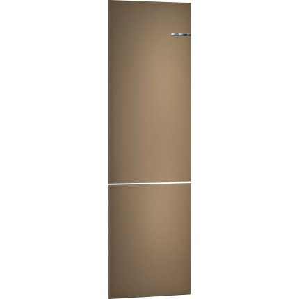Set usi frigider Bosch KSZ1BVD20 Vario Style Bronz - Perlat