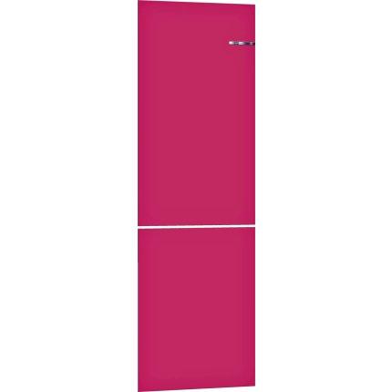 Set usi frigider Bosch KSZ1BVE00 VarioStyle Rosu - Zmeura