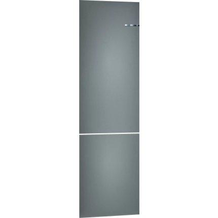 Set usi frigider Bosch KSZ1BVG10 Vario Style Antracit - Perlat