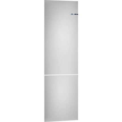Set usi frigider Bosch KSZ1BVG20 Vario Style Gri - Perlat