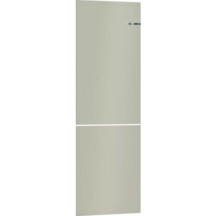 Set usi frigider Bosch KSZ1BVK00 VarioStyle Champagne