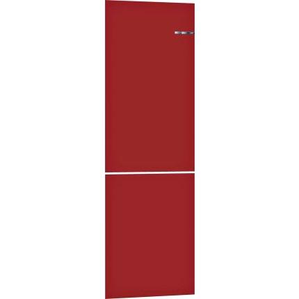Set usi frigider Bosch KSZ1BVR00 VarioStyle Rosu - Cireasa