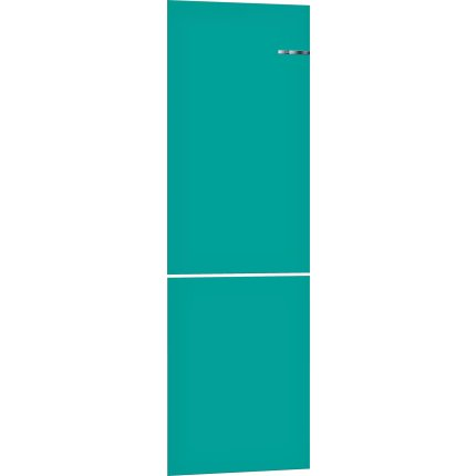 Set usi frigider Bosch KSZ1BVU00 VarioStyle Turcoaz - Aqua